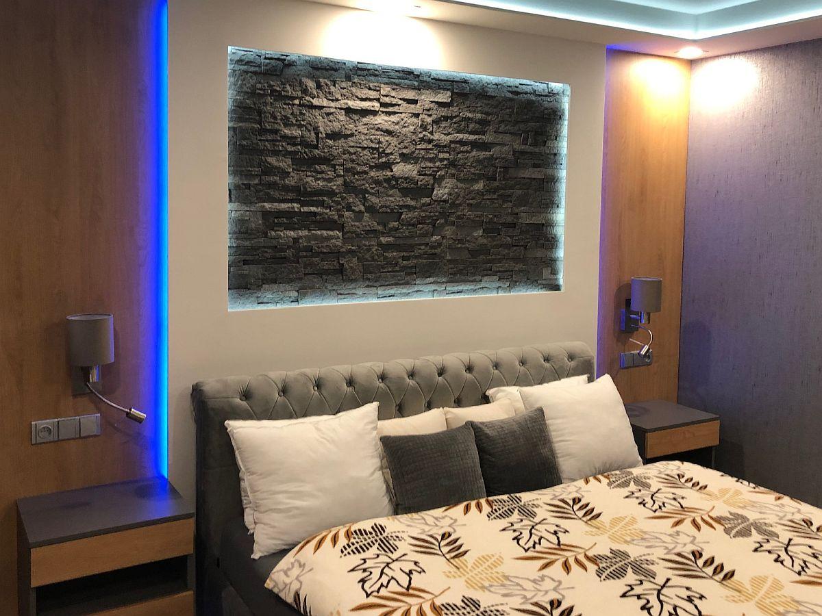Byt 3kk - ložnice