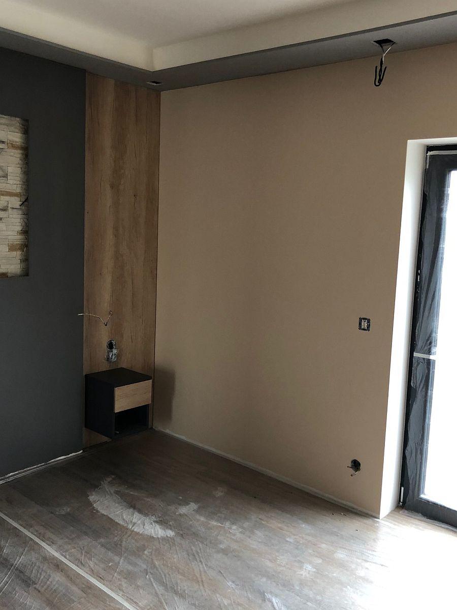 Byty Boží Dar - dokončování interiérů 7