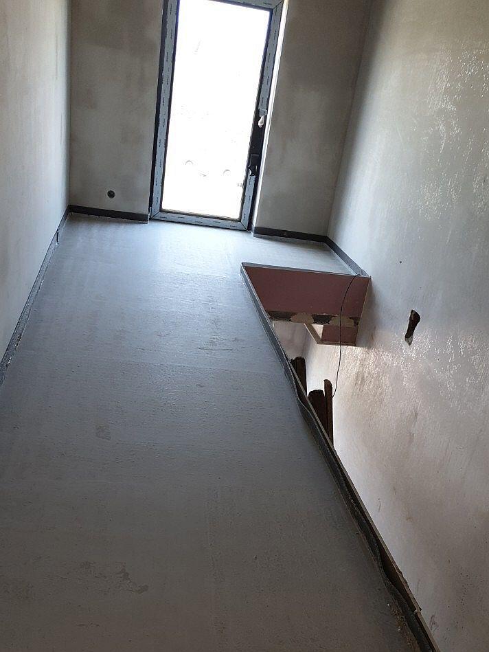 Kompletní hotové podlahy - Anhydrit 3