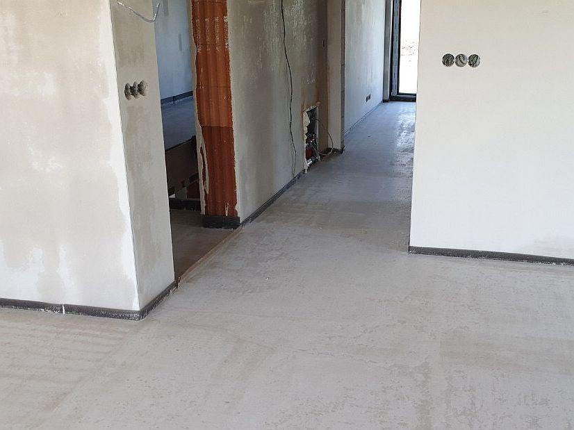 Kompletní hotové podlahy - Anhydrit 4