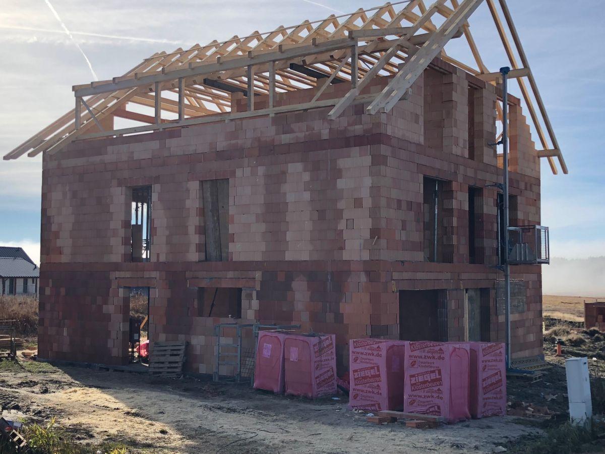 Stavba krovů pro byty na Božím Daru - listopad 2018 4